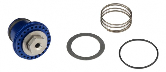 Compression Adjust Piston Assy (Assembled) - 2009-2011 Vivid/Vivid Air 5.1 /R2C 0