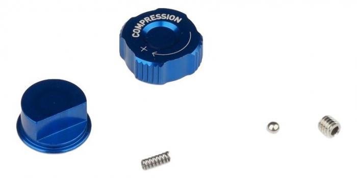 Compression Adjuster Knob Assy - 2009-2011 Vivid/Vivid Air 5.1 /R2C 0