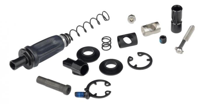 Elixir 9 / Elixir 7 / Code-R Lever Internals / Service Kit, Aluminum Blade Qty 1 0