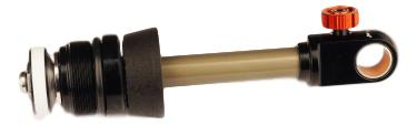 Eyelet/Shaft/Sealhead Assy, 2011 Vivid R2, 90 Degree Rebound, 222X70 Mid (Compatible With 2009-2010 Vivid 4.1) 0