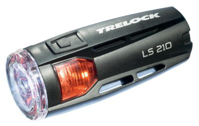 Far Fata Trelock Ls 210, multifunctional, Mega-Led, 2 functii 50/80 ore [0]