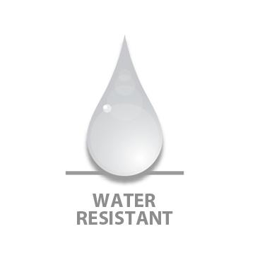 Far Spate Topeak Redlite Ii, negru-rosu, rezistent apa 6