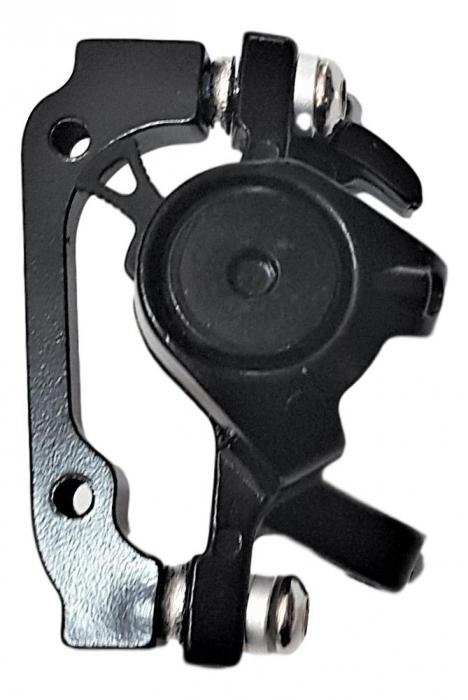 Frana Sp. Atk-3 Disc Negru + Adaptor Is160 1816 - Dhs 0