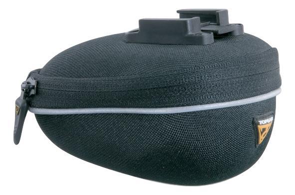 "Geanta-Borseta Sub-Sa Topeak Propack Marime Micro, 0.3L, protectie spuma, prindere QR F25 sa, micro"", neagra 0"