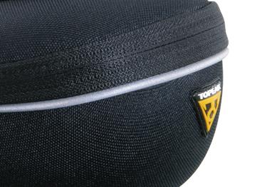 "Geanta-Borseta Sub-Sa Topeak Propack Marime Micro, 0.3L, protectie spuma, prindere QR F25 sa, micro"", neagra 4"