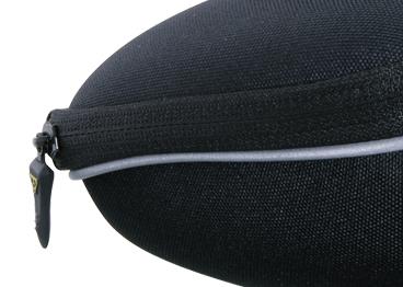 "Geanta-Borseta Sub-Sa Topeak Propack Marime Micro, 0.3L, protectie spuma, prindere QR F25 sa, micro"", neagra 3"