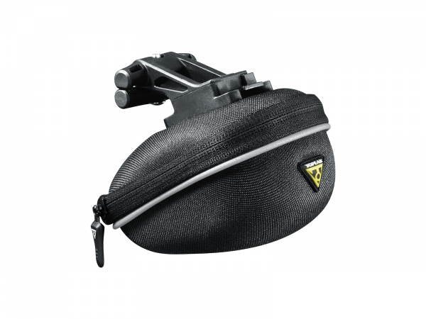 "Geanta-Borseta Sub-Sa Topeak Propack Marime Micro, 0.3L, protectie spuma, prindere QR F25 sa, micro"", neagra 5"