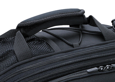 Geanta-Coburi Topeak Mtx Trunk Bag Dxp Tt9635B-06 - Volum 23 L, Negru [2]