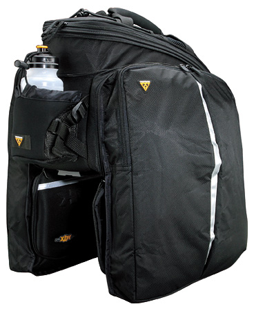 Geanta-Coburi Topeak Mtx Trunk Bag Dxp Tt9635B-06 - Volum 23 L, Negru [9]