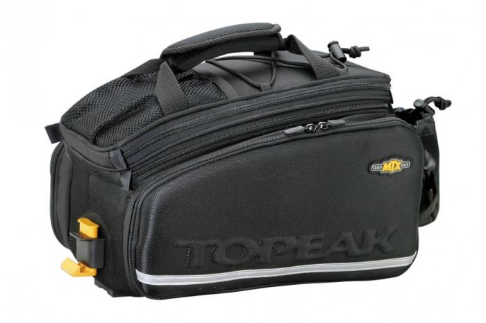 Geanta-Coburi Topeak Mtx Trunk Bag Dxp Tt9635B-06 - Volum 23 L, Negru [0]