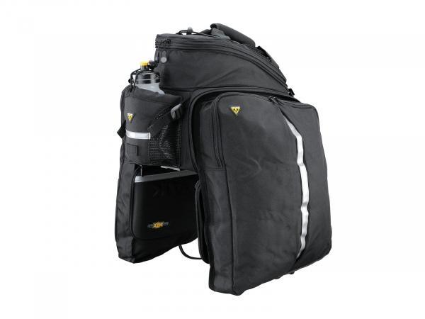 Geanta-Coburi Topeak Mtx Trunk Bag Dxp Tt9635B-06 - Volum 23 L, Negru [17]
