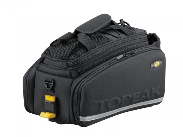 Geanta-Coburi Topeak Mtx Trunk Bag Dxp Tt9635B-06 - Volum 23 L, Negru [18]