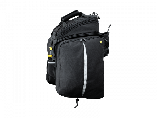 Geanta-Coburi Topeak Mtx Trunk Bag Dxp Tt9635B-06 - Volum 23 L, Negru [16]