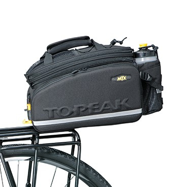 Geanta-Coburi Portbagaj Topeak Mtx Trunk Bag Dxp Tt9648B - Volum 12.3 L, Negru [6]