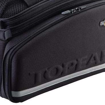 Geanta-Coburi Portbagaj Topeak Trunk Bag Dxp 4