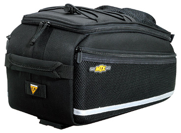 Geanta portbagaj Topeak MTX Trunk Bag Ex, TT9631B 1
