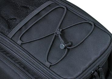 Geanta portbagaj Topeak MTX Trunk Bag Ex, TT9631B 2