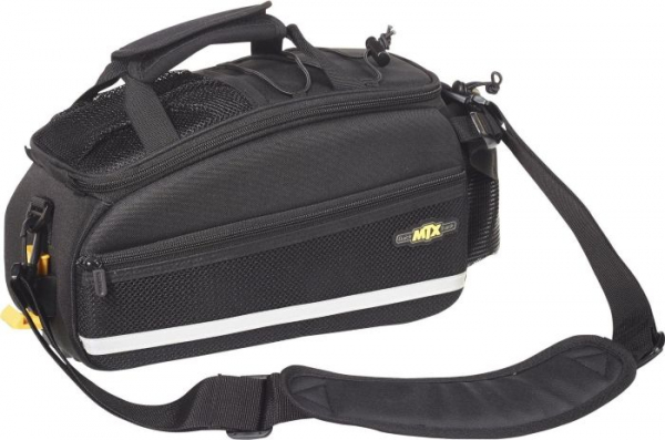 Geanta portbagaj Topeak MTX Trunk Bag Ex, TT9631B 13