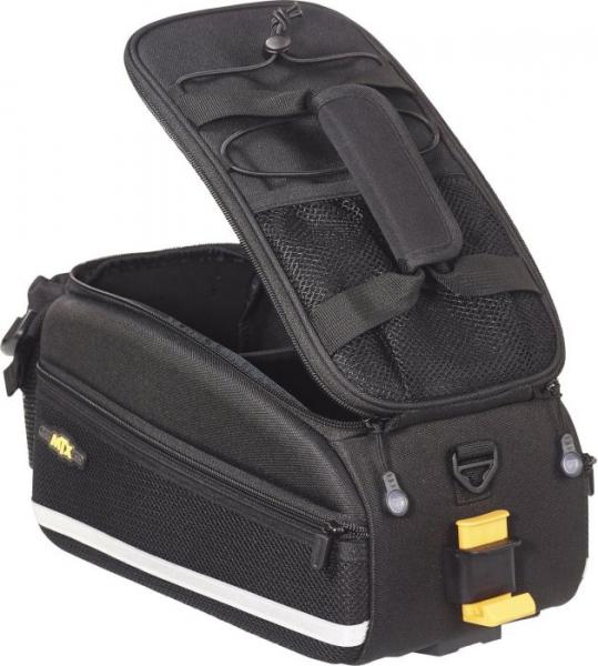 Geanta portbagaj Topeak MTX Trunk Bag Ex, TT9631B 18
