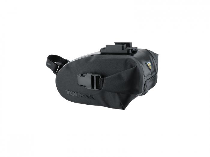 Geanta Topeak Wedge Drybag Tt9821B - Volum 1 L, Negru [0]