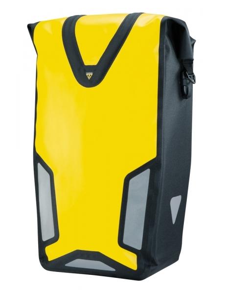 Genta-Coburi Portbagaj Topeak Pannier Dry Bag Dx 8