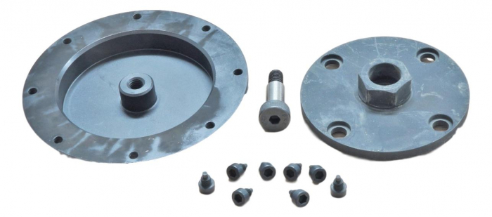Hammerschmidt Bearing Removal/Overdrive Disassembly Tool 0