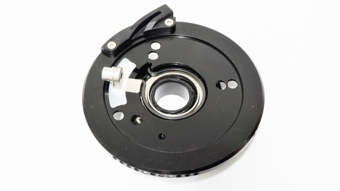 Hammerschmidt Collar Plate Aseembly Without Iscg Disc 1