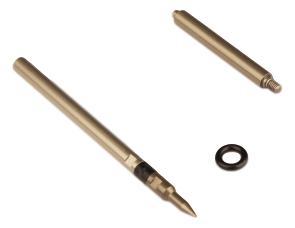 Hot Rod Adjuster Needle & O-Ring (240X76) - 2011 Vivid/Vivid Air [0]