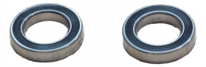 Hub Bearings Front Pair S40/S60/S80 0