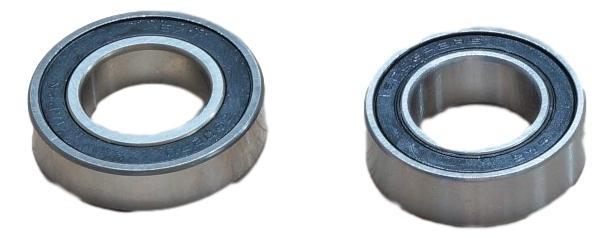 Hub Bearings Rear Pair S40/S60/S80 0
