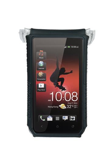 Husa Ghidon Topeak Smartphone Drybag 4, anti-shock-apa, negru [6]
