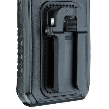 Husa Ghidon Topeak Smartphone Drybag 4, anti-shock-apa, negru [10]