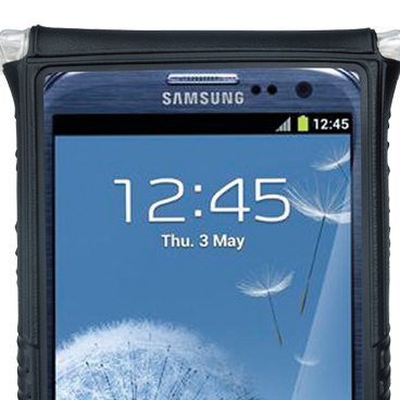 Husa Ghidon Topeak Smartphone Drybag 5 - Negru [9]