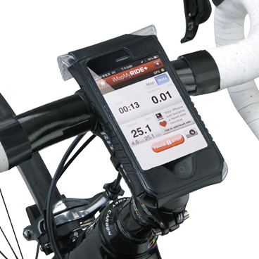 Husa Ghidon Topeak Smartphone Drybag Iphone 4 3