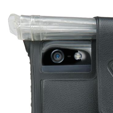 Husa Ghidon Topeak Smartphone Drybag Iphone 5 2