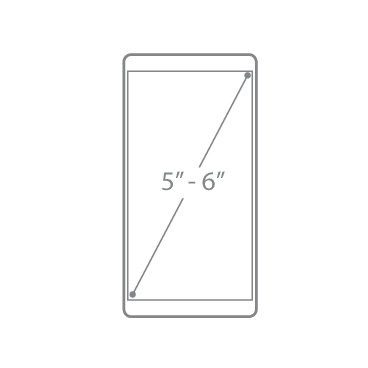 Husa Smartphone Topeak, Tt9840B-06 - Negru [9]