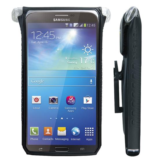 Husa Smartphone Topeak, Tt9840B-06 - Negru [0]