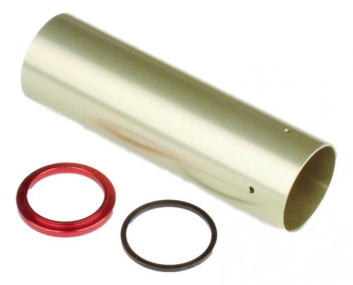 Inner Tube/Rings, Shock Body (240Mm) - 2009-2011 Vivid/Vivid Air 0