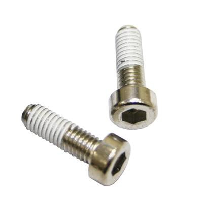 Juicy Split Clamp Bolt Stainless [0]