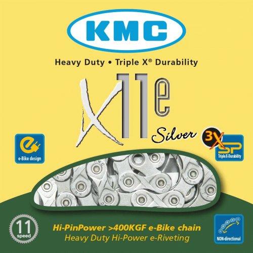 Lant Kmc X11E, 1/2''X11/128'' 0