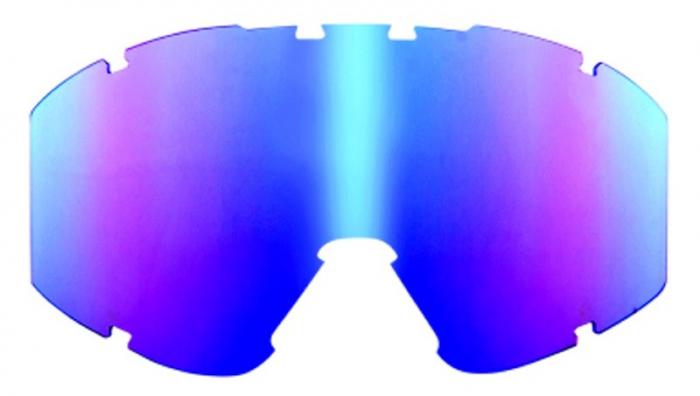 Lentile O'Neal De Schimb Ochelari B2 Rl, Radium-Albastru 0