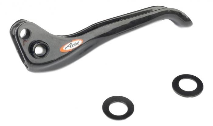 Lever Blade, Carbon - Elixir Cr Mag 0