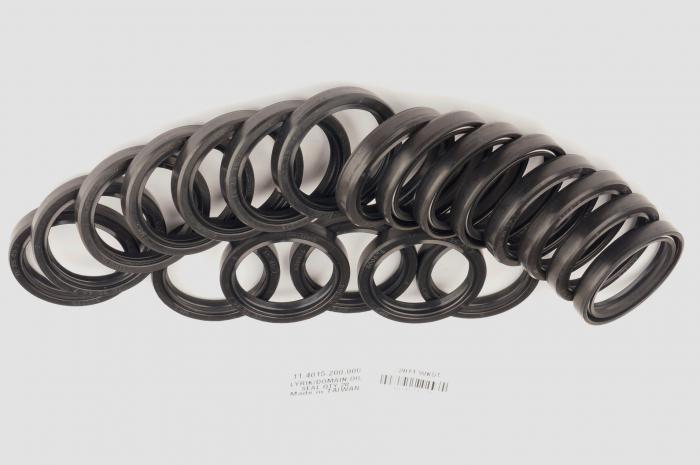 Lyrik/Domain/Boxxer (35Mm) Oil Seal [1]