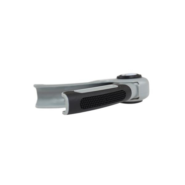 Flexor mana AKO-SCZ07, tonifiere manuala, gri-negru [1]