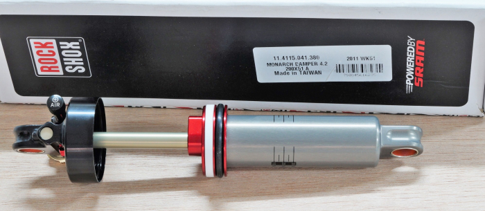 Monarch Damper 4.2 200X51 A [1]
