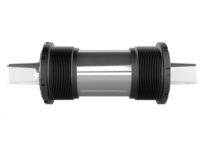 Monobloc Pedalier Thun Jive Ml-3Fs120K L68/116Mm(Compatibil L114.5-117Mm) 0