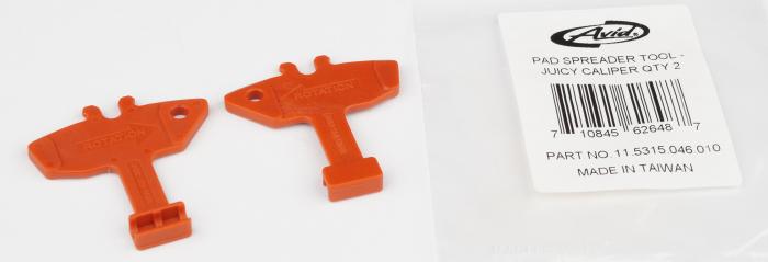 Pad Spreader Tool - Juicy Caliper Qty 2 1