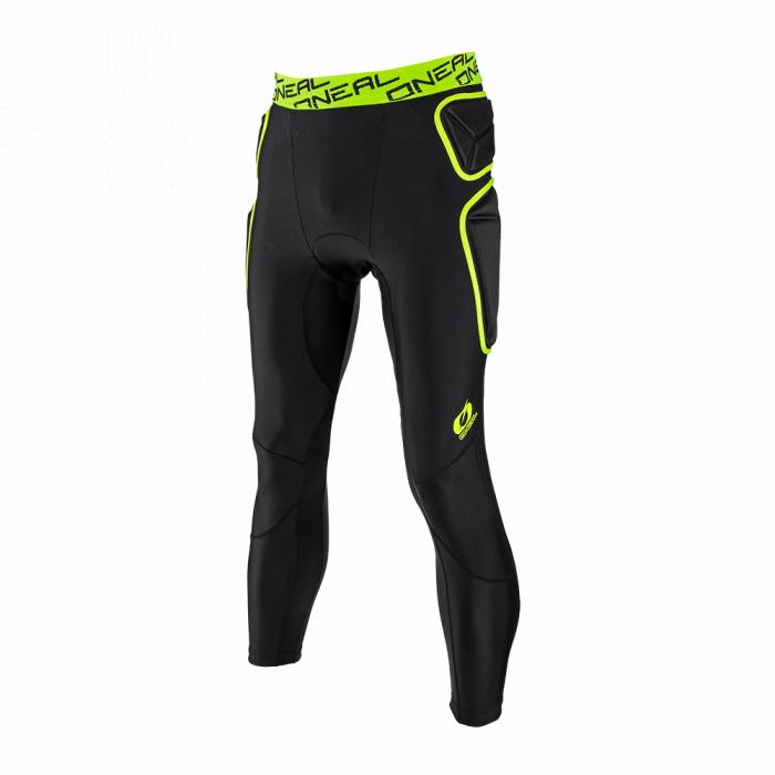 Pantaloni O'Neal Trail Lime L 0