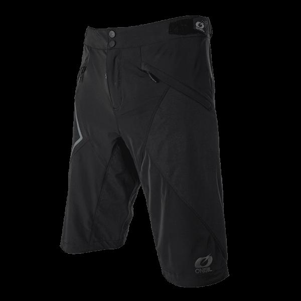 Pantaloni scurti O'Neal All Mountain Mud, negri, mar.32/48 [0]