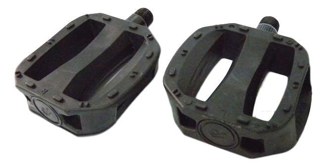 "Pedale Plastic Dhs Fp-650, Copii, 20"" 0"